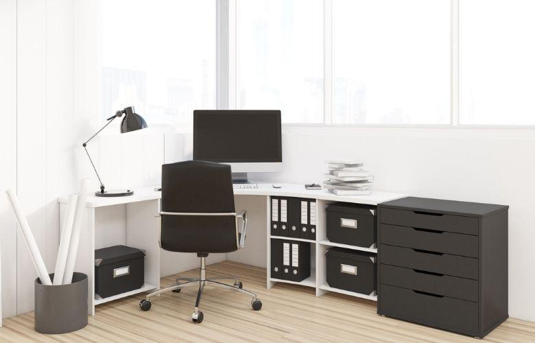 Cadeira Escritório Black Friday: Modelos Incríveis a Preços Imbatíveis | westwing.com.br