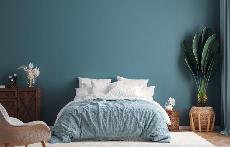 Parede Azul | westwing.com.br