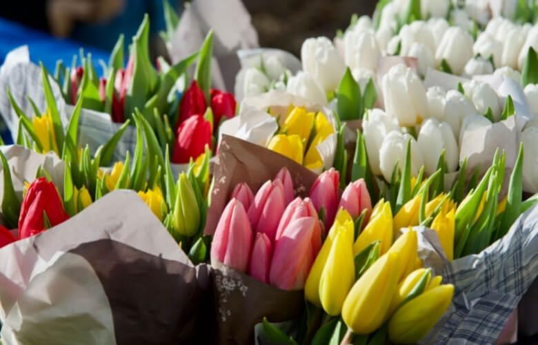 Buquê de Flores | westwing.com.br