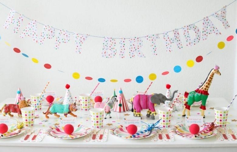 Descartáveis para Festa Infantil   westwing.com.br