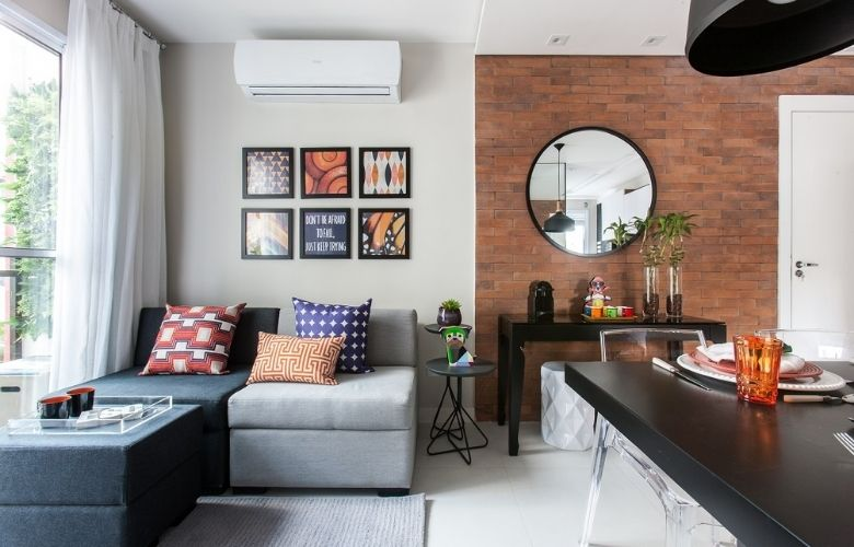 Cores para Apartamento Pequeno   westwing.com.br