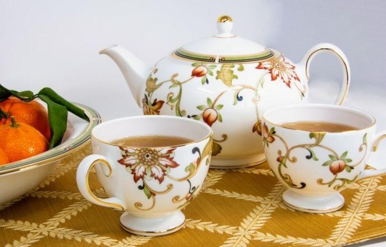 Chá Inglês | westwing.com.br