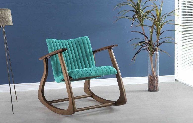 Cadeira de Balanço   westwing.com.br
