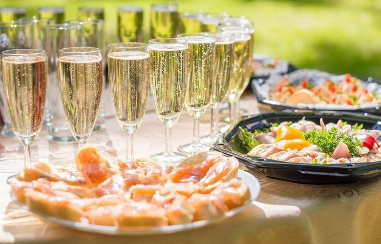 Comidas para Casamento | westwing.com.br