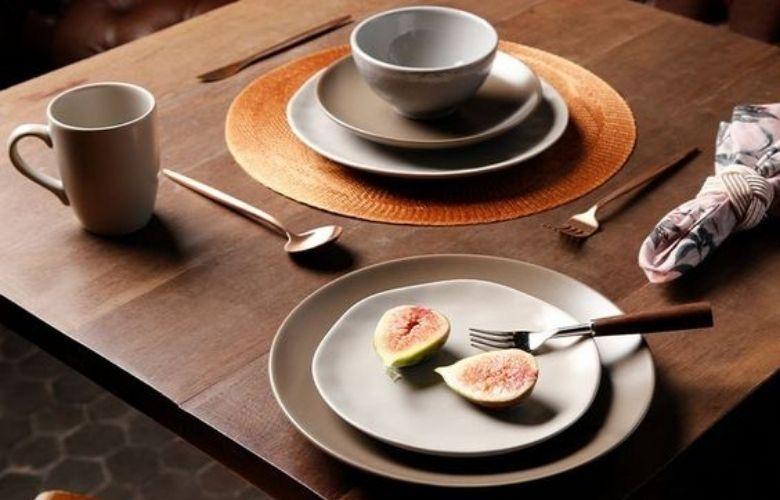 Aparelho de Jantar de Cerâmica | westwing.com.br