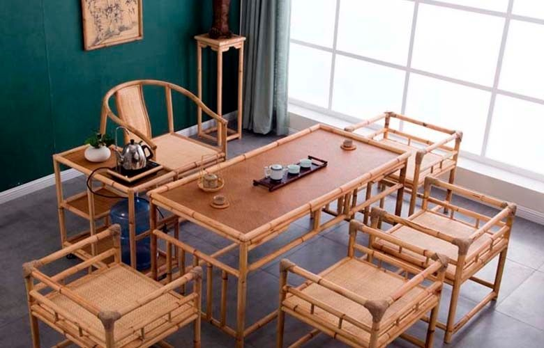 Móveis de Bambu | westwing.com.br