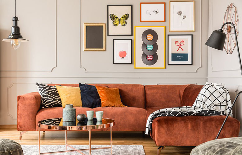 Quadros decorativos | westwing.com.br
