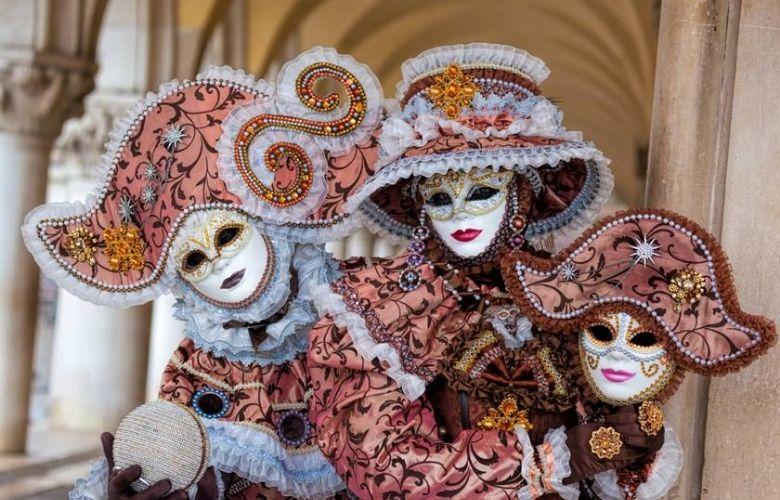 Máscaras de Veneza   westwing.com.br