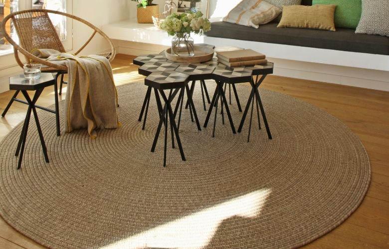 Tapete de Fibra Natural | westwing.com.br