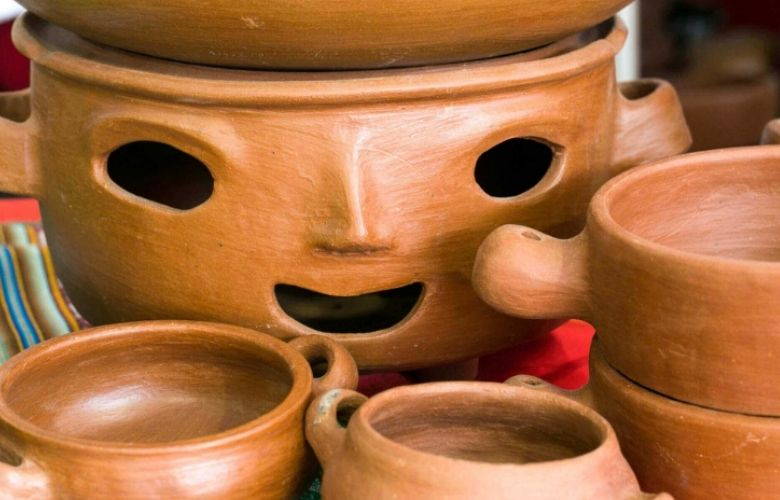 Objetos Indígenas | westwing.com.br