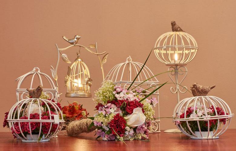Gaiolas Decorativas | westwing.com.br