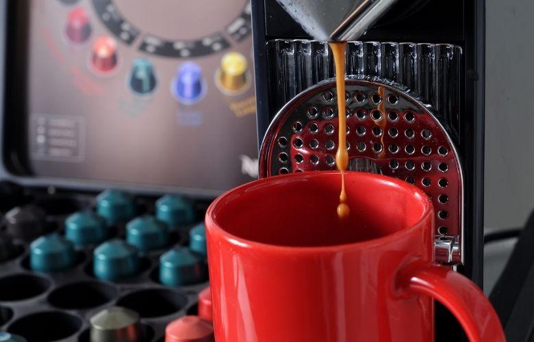 Cafeteira Nespresso   westwing.com.br