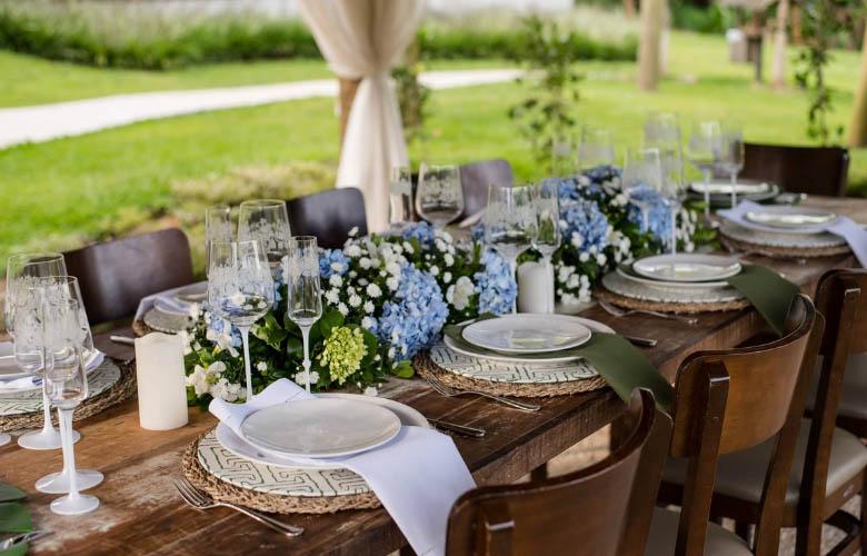 Jantar de Casamento   westwing.com.br