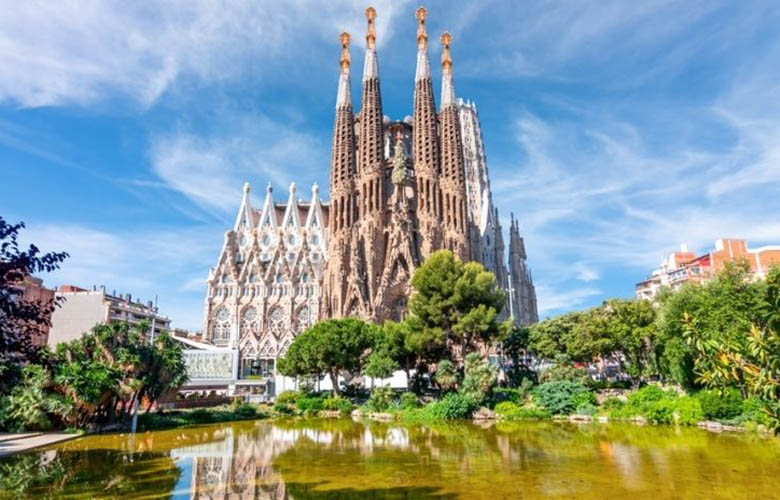 Antoni Gaudí | westwing.com.br