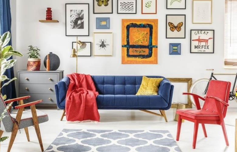 Cadeiras Coloridas | westwing.com.br
