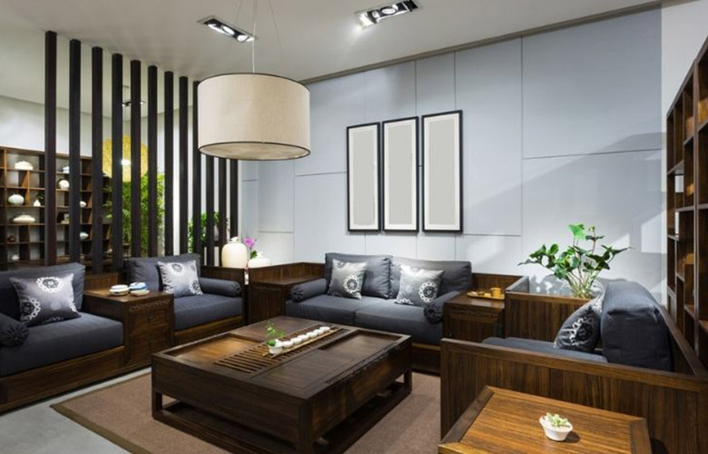 Móveis de Mogno | westwing.com.br