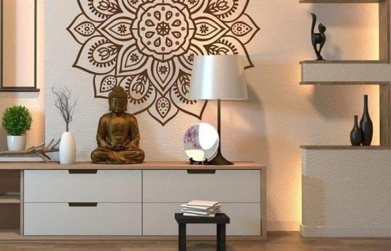 Decoração com Mandalas | westwing.com.br