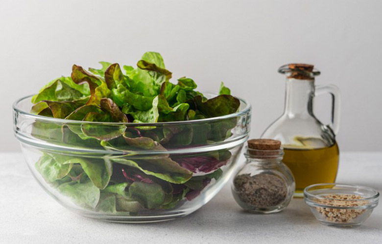 Prato para Salada   westwing.com.br