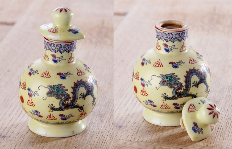 Moringa de Cerâmica | westwing.com.br