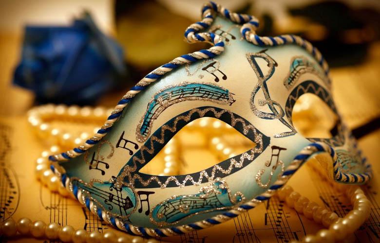 Baile de Máscaras   westwing.com.br
