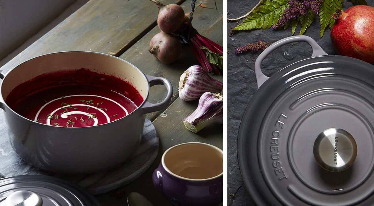 Le Creuset: Panelas, Frigideiras e Utensílios de Cozinha | westwing.com.br