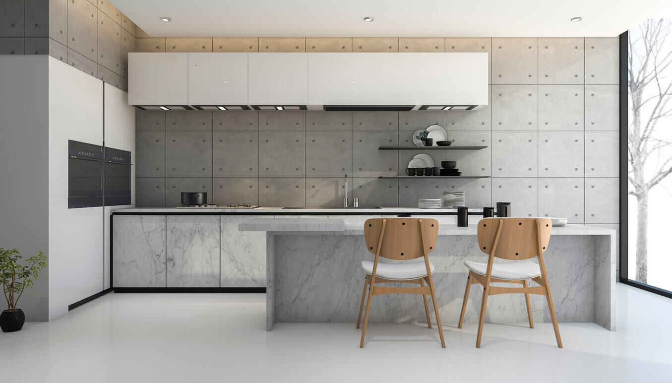 Cozinhas com Ilha | westwing.com.br