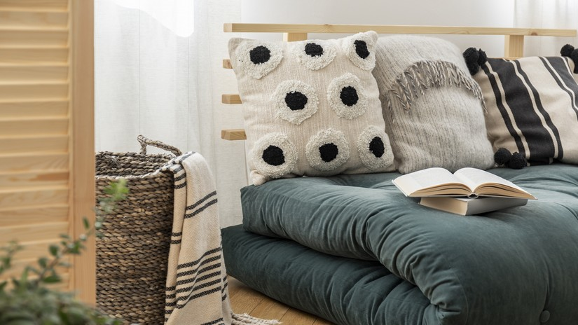 Futons | westwing.com.br