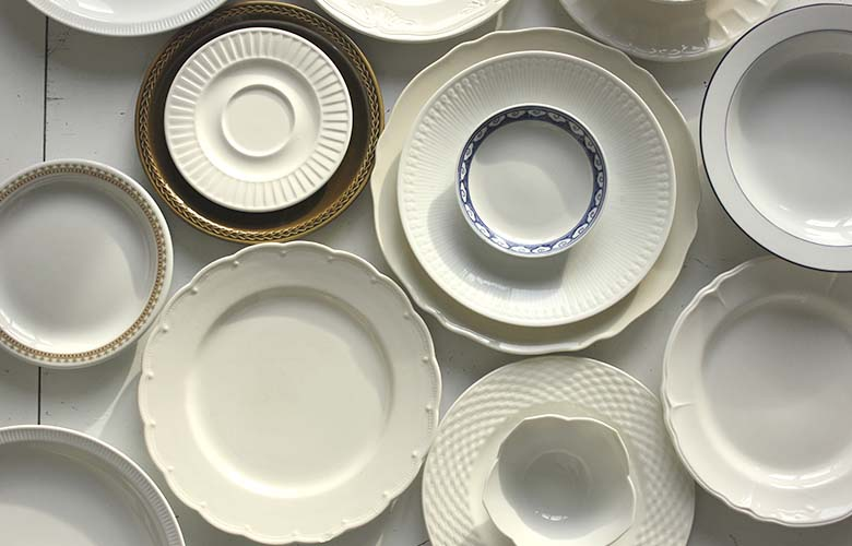 Porcelana Branca | westwing.com.br