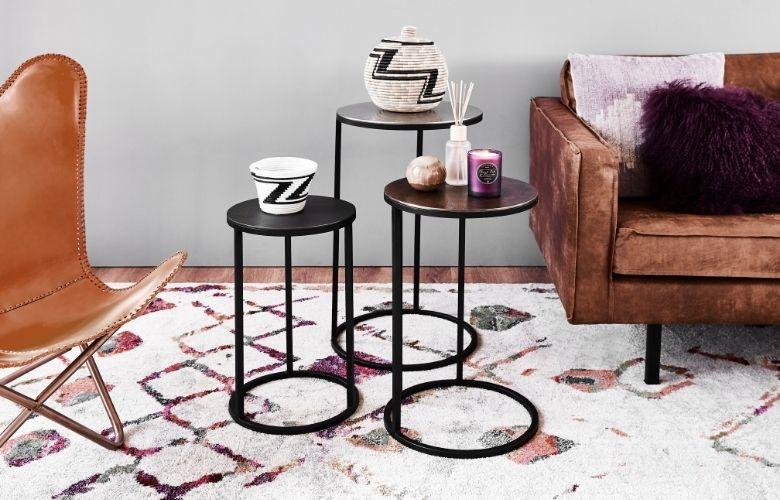 Decoração: mesa de canto para casa | westwing.com.br