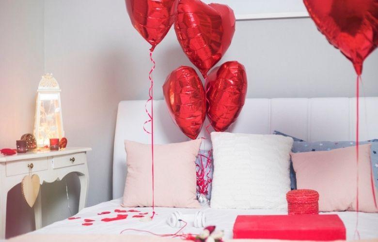 Decoração de Quarto para Dia dos Namorados | westwing.com.br