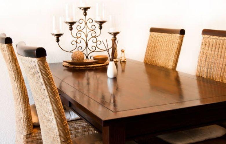 Mesa para Sala de Jantar   westwing.com.br