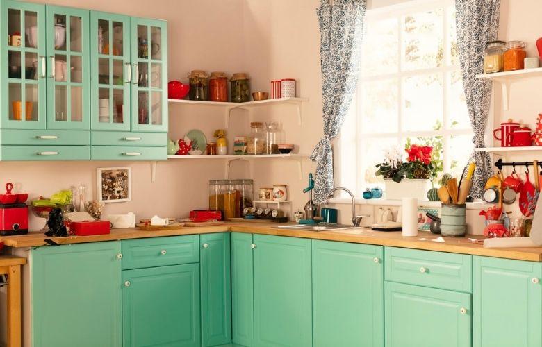 Prateleira para Cozinha Pequena | westwing.com.br