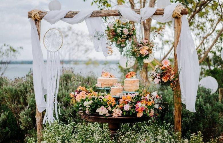 Casamento Rústico Romântico | westwing.com.br