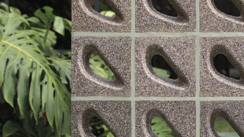 Cobogó cimentício | westwing.com.br
