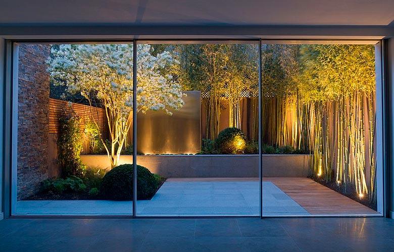 Iluminação para Jardim de Inverno | westwing.com.br