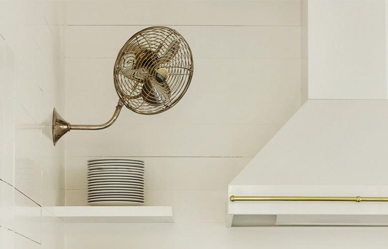 Ventilador de Parede | westwing.com.br