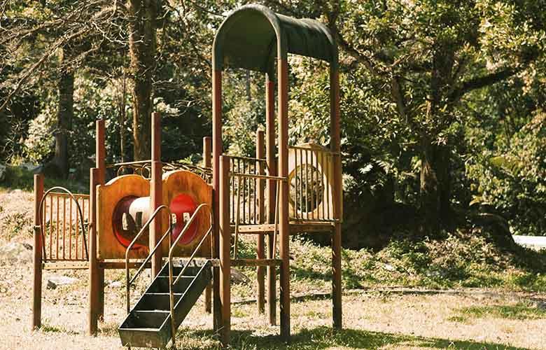 Playground no Jardim   westwing.com.br
