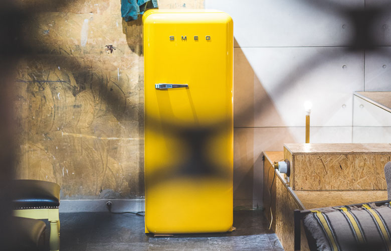 Geladeira de uma Porta   westwing.com.br