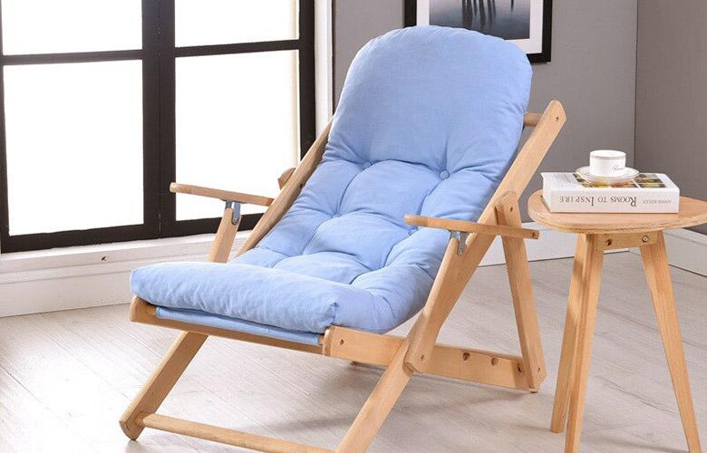 Cadeira Dobrável Estofada   westwing.com.br