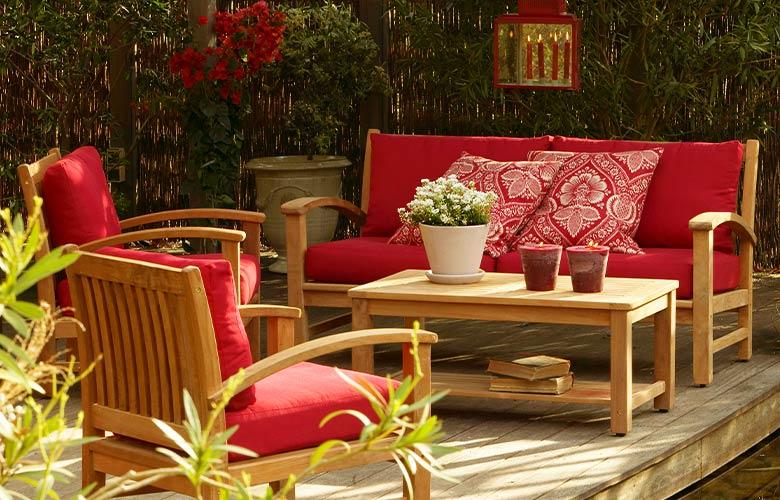 Varanda Vermelha   westwing.com.br