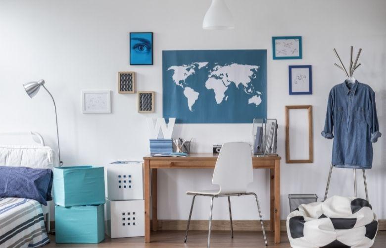 Mapas na Parede   westwing.com.br