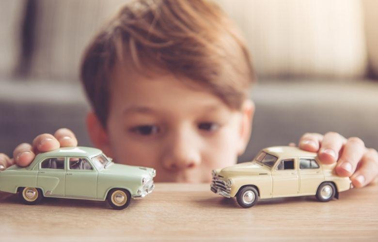 Miniaturas de Carros | westwing.com.br