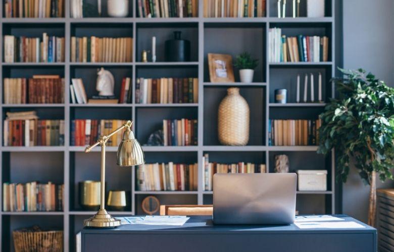 Sala de Estudos | westwing.com.br