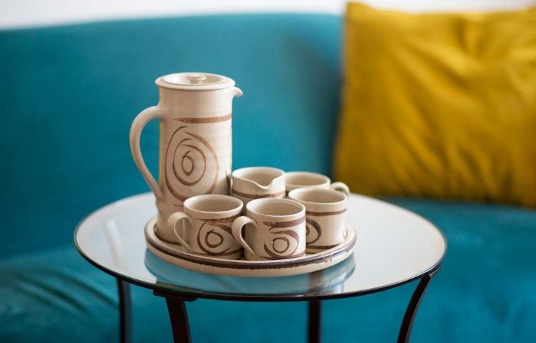 Bandeja de Cerâmica | westwing.com.br