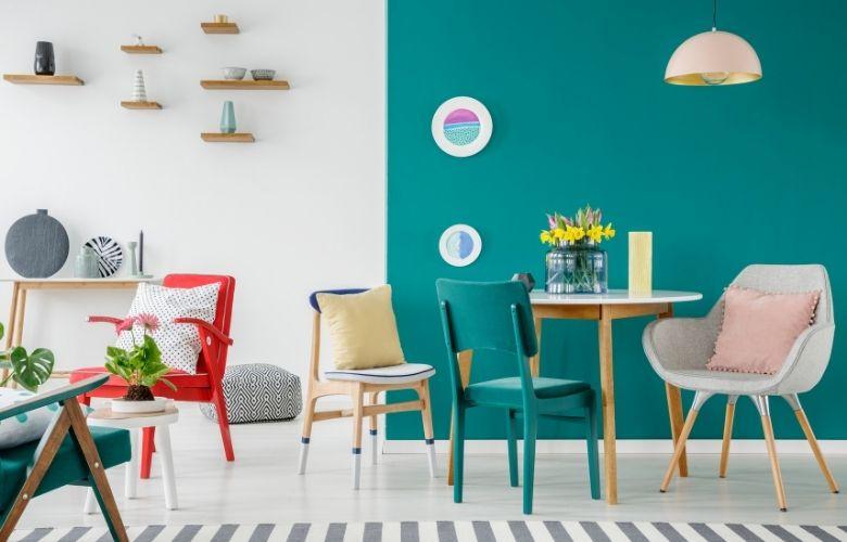 Móveis Coloridos   westwing.com.br