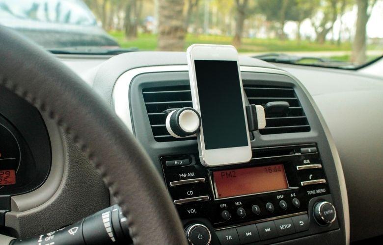 Porta-Celular para Carro   westwing.com.br
