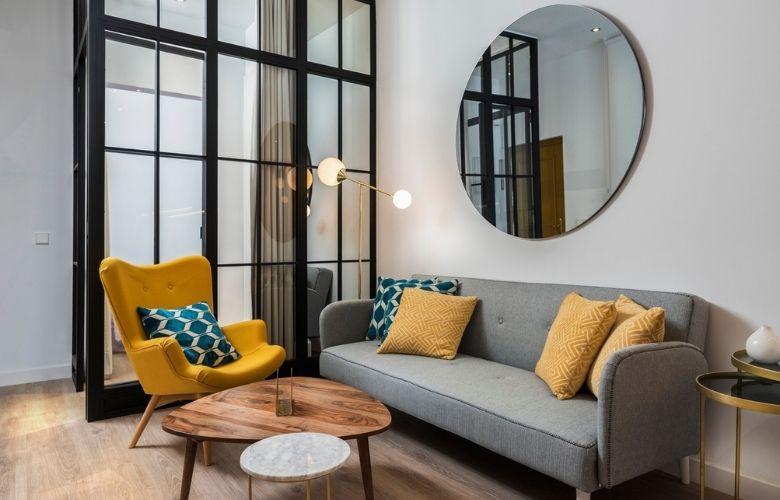 Espelhos Modernos | westwing.com.br