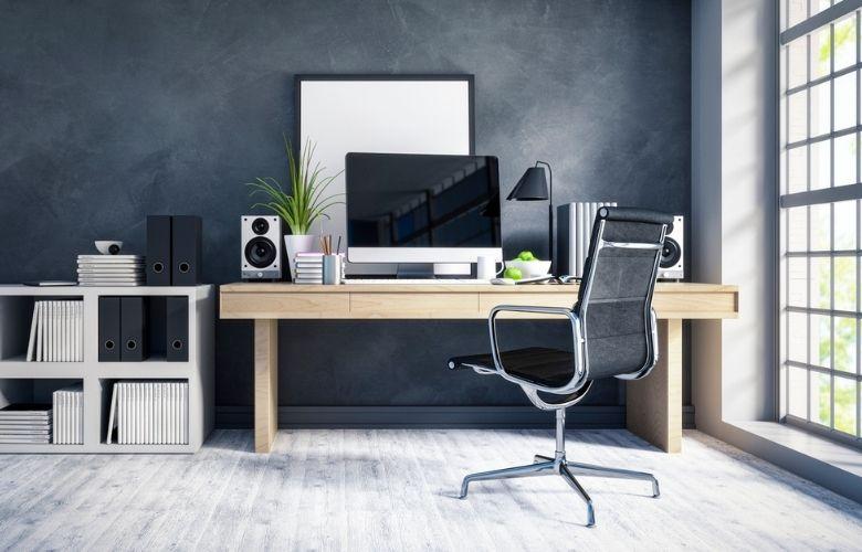 Home Office de Luxo   westwing.com.br