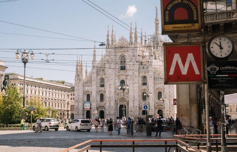 Style Trip: Inspire-se em Milão | westwing.com.br