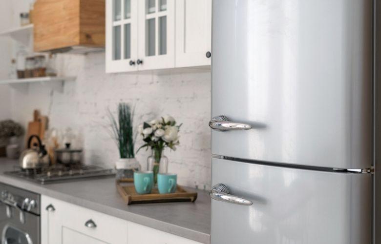 Geladeira com Freezer | westwing.com.br